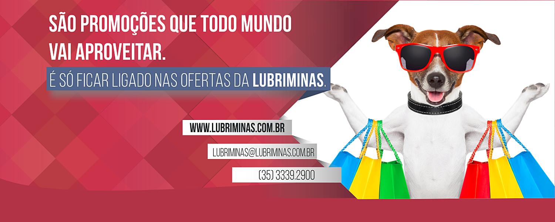 Promoções Lubriminas
